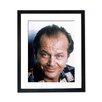 Culture Decor Gerahmter Fotodruck Jack Nicholson