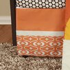 Snuggleberry Baby African Dream Crib Skirt