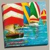 Portfolio Canvas Decor Windcatcher One Painting Print on Wrapped Canvas