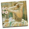 Portfolio Canvas Decor Tres Joli by Dupre Painting Print on Wrapped Canvas