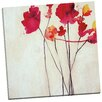 Portfolio Canvas Decor Gadern Pallette 53 Painting Print on Wrapped Canvas
