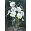 Portfolio Canvas Decor Flowers by Carson Painting Print on Wrapped Canvas