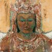 Portfolio Canvas Decor Heart Sutra by Elinor Luna Painting Print on Wrapped Canvas