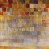 Portfolio Canvas Decor Warmth by Volk Graphic Art on Wrapped Canvas