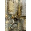 Portfolio Canvas Decor Urban Time by Douglas Wall Art on Wrapped Canvas