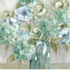 """Portfolio Canvas Decor """"Spring Assembly"""" by Carol Robinson Painting Print on Wrapped Canvas"""
