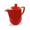 Friesland Kaffeekanne Rot