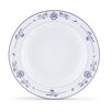 Friesland Atlantis Friesisch Blau Dinner Plate
