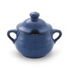 Friesland Ammerland Blue Sugar Bowl
