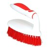 Superior Performance Scrubbing Brush with Grip Handle