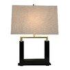 "Bungalow Belt Urbane 21.5"" H Table Lamp"