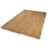 Dekowe Handgewebter Teppich Trendy Corado in Beige