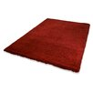 Dekowe Beach Rug in Red