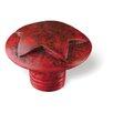 Siro Designs Fantasia Mushroom Knob