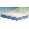 "BedInABox Tranquility 11"" Gel Memory Foam Mattress"