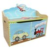 Fantasy Fields Transportation Toy Chest