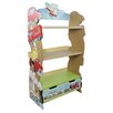 "Fantasy Fields Transportation 41"" Bookshelf"