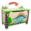 Fantasy Fields Dinosaur Kingdom Toy Chest