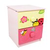 Fantasy Fields Magic Garden 2 Drawer Chest