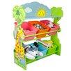 Fantasy Fields Sunny Safari Toy Organizer