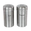 Buckingham 2 Piece Salt and Pepper Set