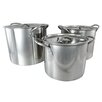 Buckingham 5.68L Pot Set with Lid