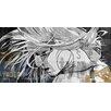 TAF DECOR Lush-Life Graphic Art on Wrapped Canvas