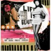 TAF DECOR The Show Must Go On Giclee Graphic Art on Canvas