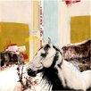 TAF DECOR Wild Dancer Panel Graphic Art