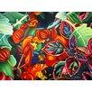 TAF DECOR Tapestry Painting Print