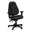 Eurotech Seating Seat Slider Ratchet Back Chair