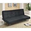 Idea Nuova Urban Shop Microfiber Futon