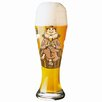 Ritzenhoff Weizen 0.5 l Wheat Beer Glass with Coasters