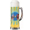 Ritzenhoff Seidel 0.5 l Beer Mug with Coasters