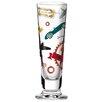 Ritzenhoff Schnapsglas Black Label mit Schnapsdeckeln 0.04 L