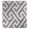 Zipcode™ Design Hector Gray/White Area Rug