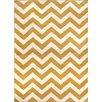 Zipcode Design Brianna Area Rug in Yellow