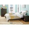 Zipcode Design Ava Platform Customizable Bedroom Set
