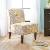 Zipcode Design Floral Side Chair