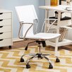 Zipcode™ Design Ergonomic White Office Chair