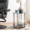 Zipcode Design Chloe Round End Table