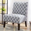 Zipcode™ Design Quatrefoil Side Chair