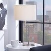 "Zipcode Design 22"" H Table Lamp with Drum Shade"