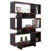 """Zipcode™ Design Nico 63"""" Standard Bookcase"""