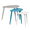 Zipcode™ Design Ayres 3 Piece Nesting Table Set