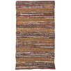 Zipcode Design Brown Area Rug