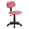 Zipcode™ Design Zora Low Back Computer Chair