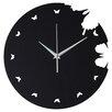 """Zipcode™ Design 14.17"""" Wall Clock"""