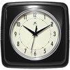 Zipcode™ Design Gavin Square Wall Clock
