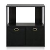 "Zipcode™ Design Annie 24.1"" Accent Shelves Bookcase"
